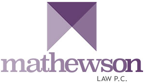 Mathewson Law PC